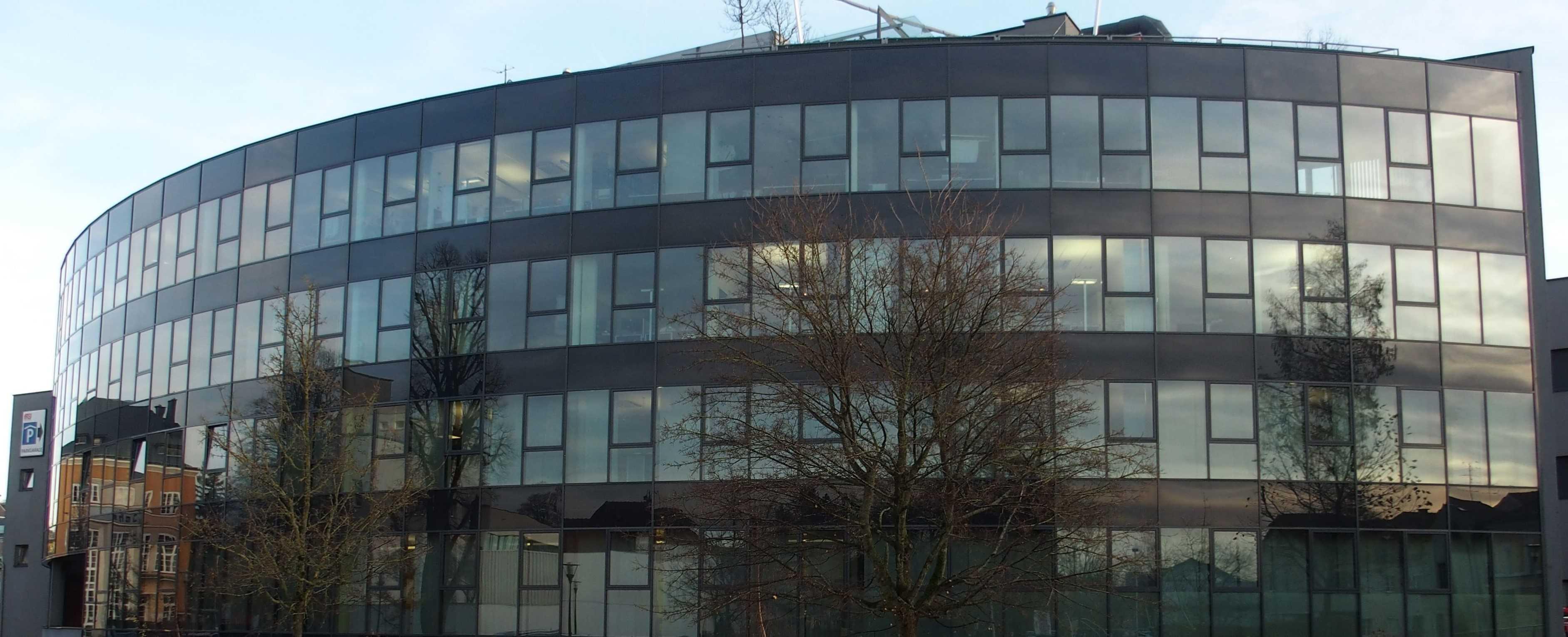 Büro Weilhartner 3.OG